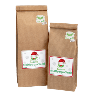 TeaLaVie-Blockbodenbeutel-Xmas-Tee-Apfel-Marzipan-Strudel