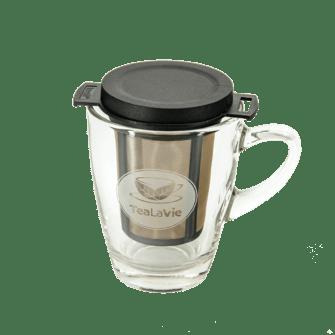 TeaLaVie-Glastasse-mit-Filter-M