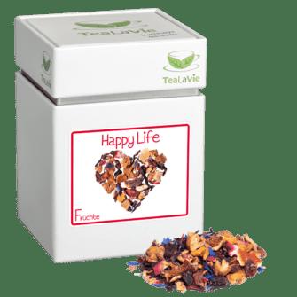 TeaLaVie-Teedose-diagonal-Haufen-Fruechte-Tee-Happy-Life