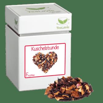 TeaLaVie-Teedose-diagonal-Haufen-Fruechte-Tee-Kuschelstunde