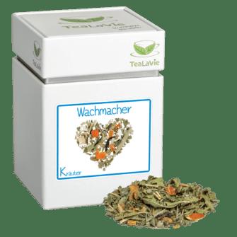 TeaLaVie-Teedose-diagonal-Haufen-Kraeuter-Tee-Wachmacher