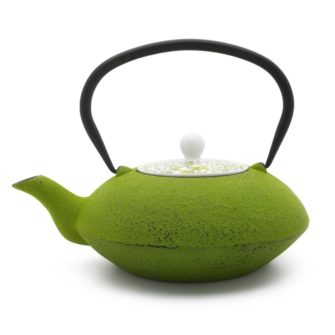 Bredemeijer Teekanne Yantai grün