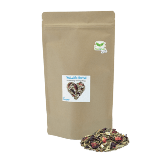 TeaLaVie Herbal Doypack Eco Refill