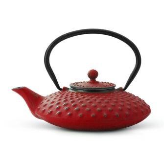 Bredemeijer Xilin rot 0-8 G001R 1080